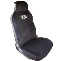 Nashville Predators Seat Cover