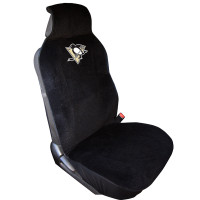 Pittsburgh Penguins Seat Cover