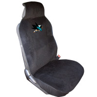 San Jose Sharks Seat Cover