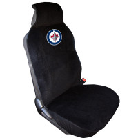 Winnipeg Jets Seat Cover
