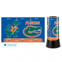 Florida Gators Rotating Team Lamp