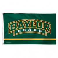 Baylor Bears NCAA 3x5 Team Flag