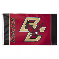 Boston College Eagles NCAA 3x5 Team Flag