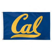California Berkeley Golden Bears  NCAA 3x5 Team Flag