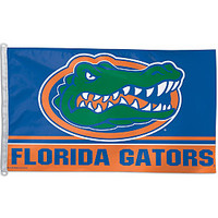 Florida Gators NCAA 3x5 Team Flag