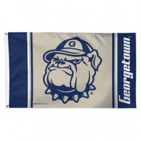 Georgetown Hoyas NCAA 3x5 Team Flag