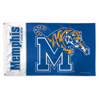 Memphis Tigers NCAA 3x5 Team Flag