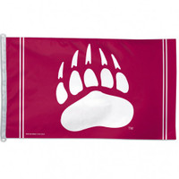 Montana Grizzlies NCAA 3x5 Team Flag