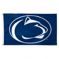 Penn State Nittany Lions NCAA 3x5 Team Flag
