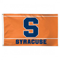 Syracuse Orange NCAA 3x5 Team Flag