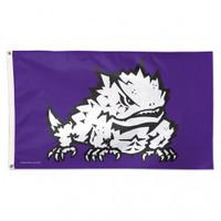 TCU Horned Frogs NCAA 3x5 Team Flag