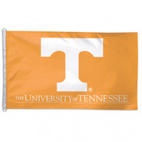 Tennessee Volunteers NCAA 3x5 Team Flag