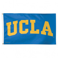UCLA Bruins NCAA 3x5 Team Flag