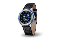 Indianapolis Colts Team Leather Watch by Sparo