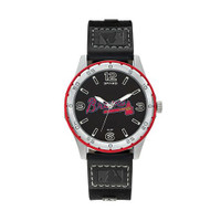 Atlanta Braves Team Leather Watch by Sparo