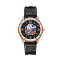 New York Islanders Team Leather Watch by Sparo
