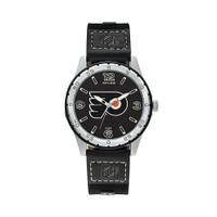 Philadelphia Flyers Team Leather Watch by Sparo