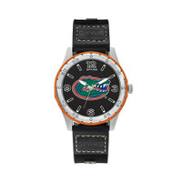 Florida Gators Team Leather Watch by Sparo