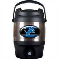 Detroit Lions 3 Gallon Beverage Dispenser