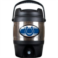Indianapolis Colts 3 Gallon Beverage Dispenser