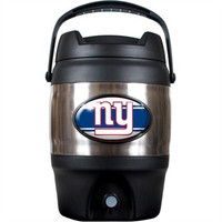 New York Giants 3 Gallon Beverage Dispenser