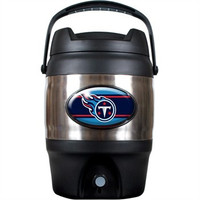 Tennessee Titans 3 Gallon Beverage Dispenser