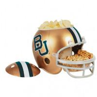 Baylor Bears Snack Helmet