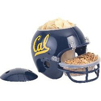 California Berkeley Golden Bears Snack Helmet