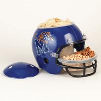 Memphis Tigers Snack Helmet