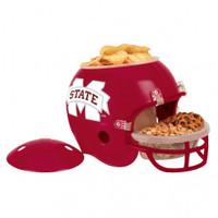 Mississippi State Bulldogs Snack Helmet