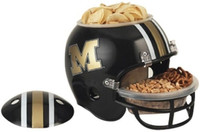 Missouri Tigers Snack Helmet