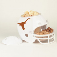 Texas Longhorns Snack Helmet