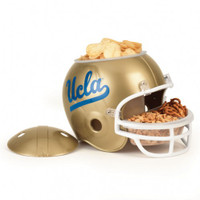 UCLA Bruins Snack Helmet