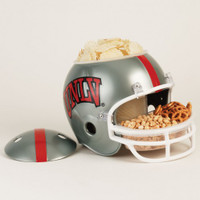 UNLV Runnin Rebels Snack Helmet