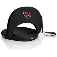 Arizona Cardinals Reclining Stadium Seat Cushion