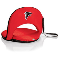 Atlanta Falcons Reclining Stadium Seat Cushion