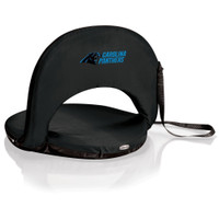 Carolina Panthers Reclining Stadium Seat Cushion