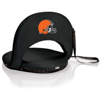 Cleveland Browns Reclining Stadium Seat Cushion