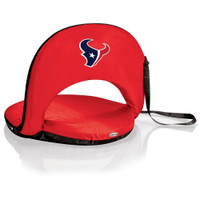 Houston Texans Reclining Stadium Seat Cushion