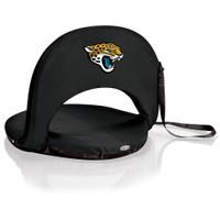 Jacksonville Jaguars Reclining Stadium Seat Cushion