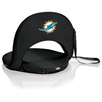 Miami Dolphins Reclining Stadium Seat Cushion