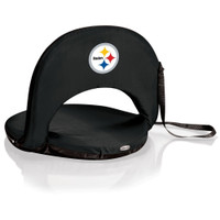 Pittsburgh Steelers Reclining Stadium Seat Cushion