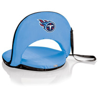 Tennessee Titans Reclining Stadium Seat Cushion