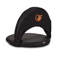 Baltimore Orioles Reclining Stadium Seat Cushion