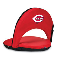 Cincinnati Reds Reclining Stadium Seat Cushion