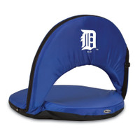 Detroit Tigers Reclining Stadium Seat Cushion