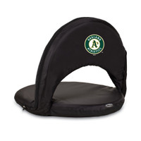 Oakland Athletics Reclining Stadium Seat Cushion