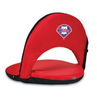 Philadelphia Phillies Reclining Stadium Seat Cushion