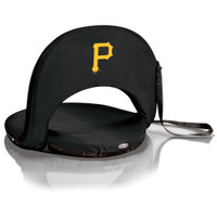 Pittsburgh Pirates Reclining Stadium Seat Cushion