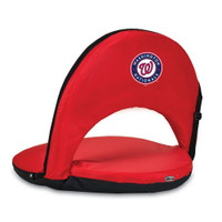Washington Nationals Reclining Stadium Seat Cushion